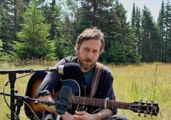 Entradas Great Lake Swimmers solo en St Pancras Old Church