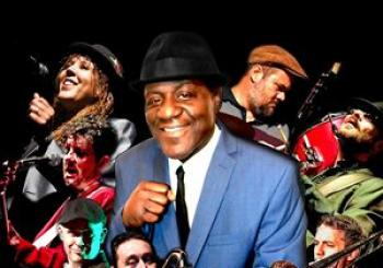 Entradas FROM THE SPECIALS NEVILLE STAPLE BAND en Bedford Esquires