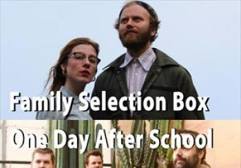 Entradas Family Selection Box One Day After School en Establishment Music Hall