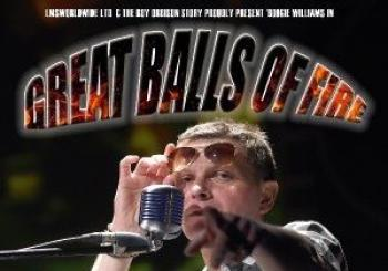 Entradas Great Balls of Fire en Exmouth Pavilion