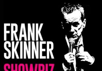 Tickets Frank Skinner New Theatre