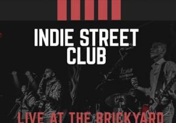 Entradas Indie Street Club support en The Brickyard