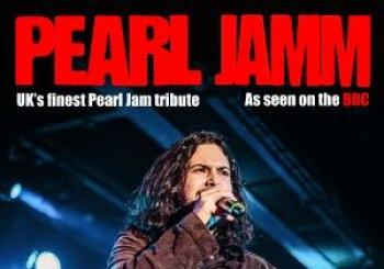 Entradas Pearl Jamm live at Chinnerys en Chinnerys