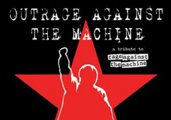 Entradas Outrage Against The Machine en Level 3