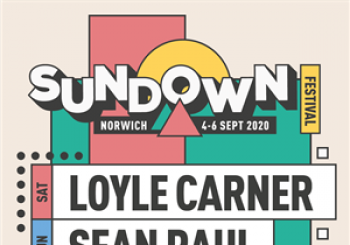 Entradas Sundown Festival 2020 en Norfolk Showground