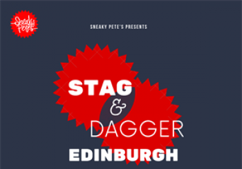 Entradas Stag And Dagger Edinburgh 2020 en Various Venues