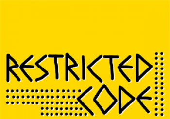 Entradas Restricted Code EP Launch en Stereo Cafe Bar