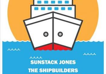 Entradas Sunstack Jones Launch Cruise River Dee Chester en LADY DIANA SHOWBOAT