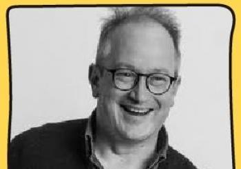 Entradas Robin Ince Illuminate Literature Festival en Godalming Borough Hall