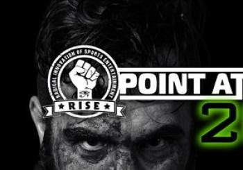 Entradas RISE Point At The Sign Live Wrestling en Brudenell Social Club