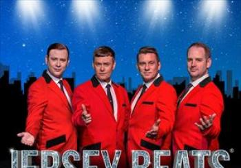 Entradas The Jersey Beats Oh What A Nite en Exmouth Pavilion