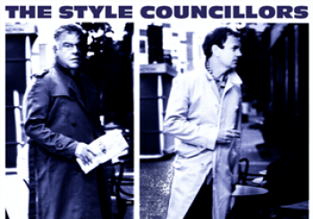 Entradas THE STYLE COUNCILLORS Cafe Bleu Tour en Rescue Rooms