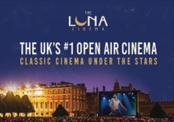 Entradas The Luna Cinema Presents Grease en Leeds Castle
