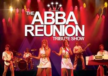 Entradas The Abba Reunion Tribute Show en Regal Theatre Cornwall
