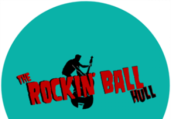 Entradas The Rockin Ball Hull en ORileys Music Venue Hull