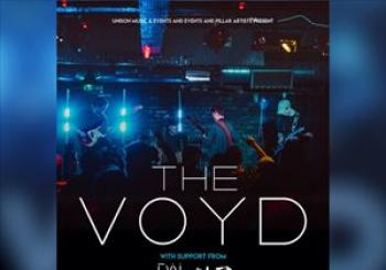 Entradas The Voyd Dalmas Baltic en The Head Of Steam