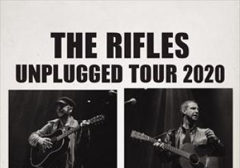 Entradas The Rifles Unplugged Tour en The Boileroom