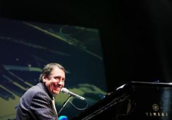 Entradas Jools Holland And His Rhythm And Blues Orchestra en Harrogate International Centre