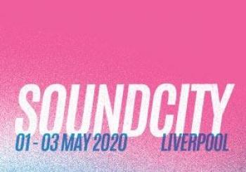 Entradas Liverpool Sound City 2020 en Various Liverpool Venues