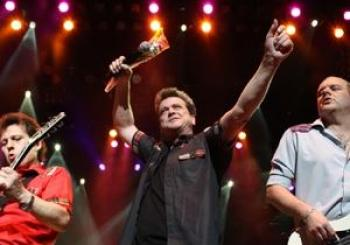 Entradas Les Mckeowns Bay City Rollers en Warrington Pyramid Parr Hall