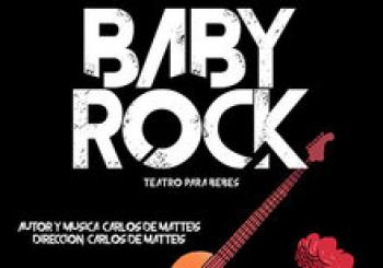 Baby Rock en Madrid