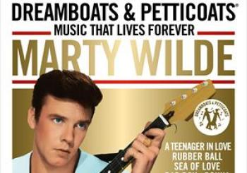Entradas Dreamboats and Petticoats en Wycombe Swan