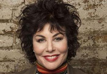 Entradas Ruby Wax How To Be Human en Grand Pavillion