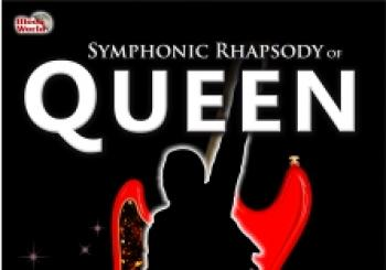 Symphonic Rhapsody Of Queen en Málaga