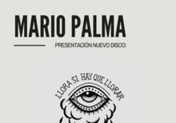 Mario Palma en Intruso (Madrid)