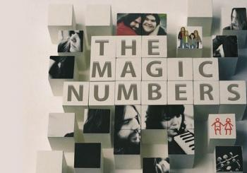 The Magic Numbers en London