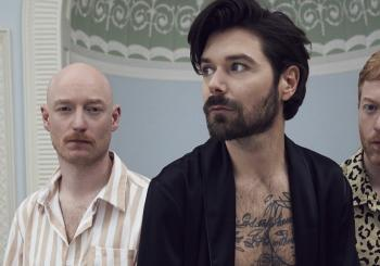 Biffy Clyro en London
