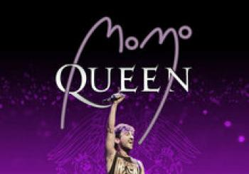 MOMO TRIBUTO A QUEEN en Madrid