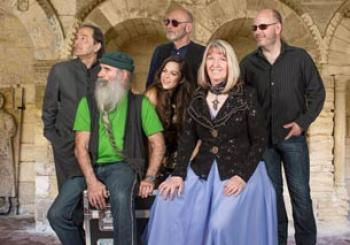 Steeleye Span - 50th Anniversary Tour en Scunthorpe