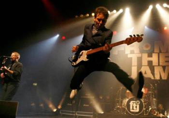From the Jam + the Selecter en Cambridge