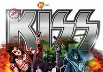 Kiss Forever Band en Vitoria