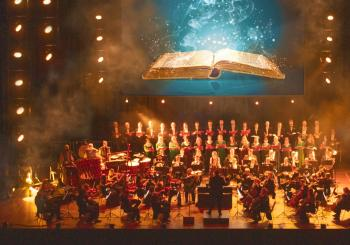 The Music of Harry Potter - Live in Concert en Zwickau