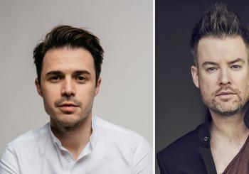 Kris Allen & David Cook: VIP Upgrade en Hamburg