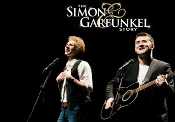 The Simon & Garfunkel Story en Berlin