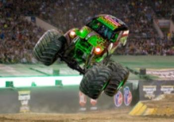 Monster Jam 2020 - VIP LOGEN en Frankfurt am Main