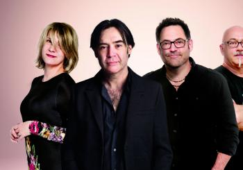 Crash Test Dummies en Pforzheim