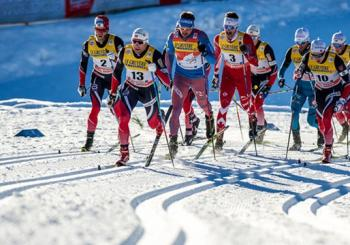 FIS Nordic World Ski Championships 2021 - Cross Country 25.02 en Oberstdorf