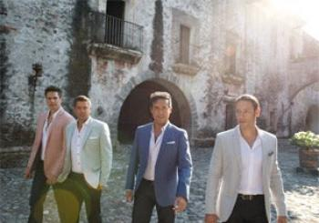 Il Divo – Timeless Tour en Frankfurt am Main