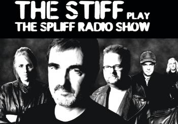 THE STIFF play THE SPLIFF RADIO SHOW Bremen