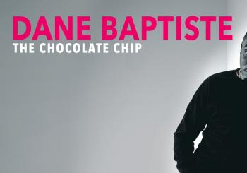 Dane Baptiste - the Chocolate Chip en Glasgow