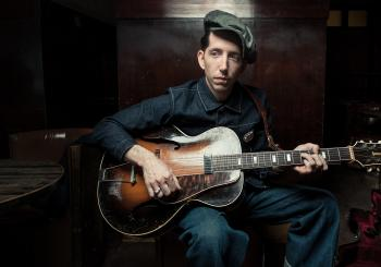 POKEY LAFARGE & HIS BAND Paris