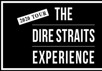 THE DIRE STRAITS EXPERIENCE Orleans