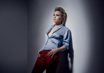 PATRICIA KAAS : WORLD TOUR 2021 - PATRICIA KAAS en Paris