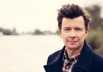 RICK ASTLEY - A FREE CONCERT FOR THE NHS & FRONTLINE STAFF Manchester