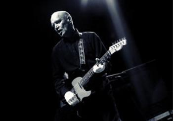 Wilko Johnson en Peterborough