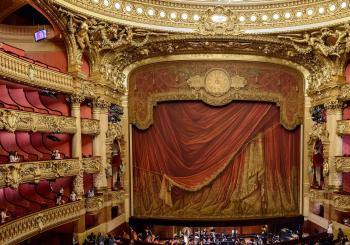 THE OPERA LOCOS Bordeaux